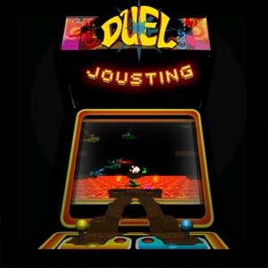 Buy Duel Jousting CD Key Compare Prices