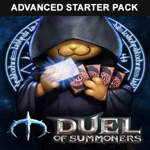 Duel of Summoners Advanced Starter Pack