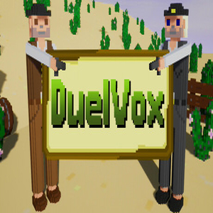 Buy DuelVox CD Key Compare Prices