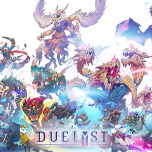 Buy Duelyst 20 Spirit Orbs Booster Pack CD KEY Compare