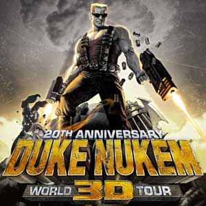 Buy Duke Nukem 3D 20th Anniversary World Tour PS4 Compare Prices