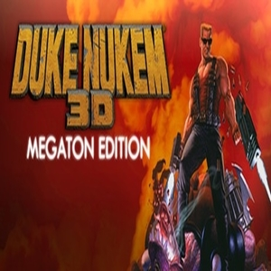 Buy Duke Nukem 3D Megaton Edition CD Key Compare Prices