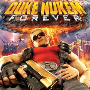 Buy Duke Nukem Forever Ps3 Game Code Compare Prices