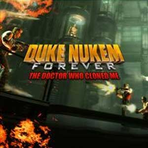 Buy Duke Nukem Forever The Doctor Who Cloned Me CD Key Compare Prices
