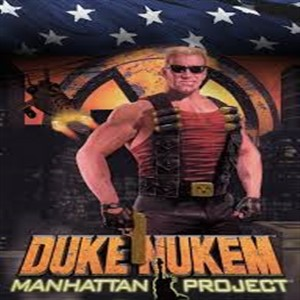 Duke Nukem Manhattan
