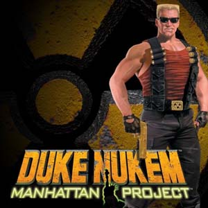 Buy Duke Nukem Manhattan Project CD Key Compare Prices
