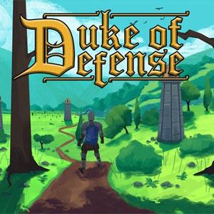 Buy Duke of Defense Xbox One Compare Prices