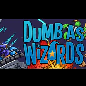 Buy Dumb As Wizards CD Key Compare Prices