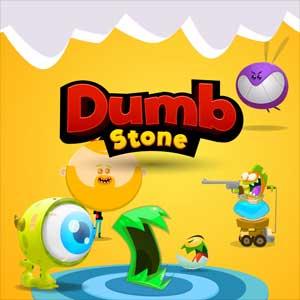 Dumb Stone Card Game