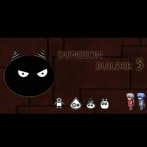 Buy Dungeon Builder S CD Key Compare Prices