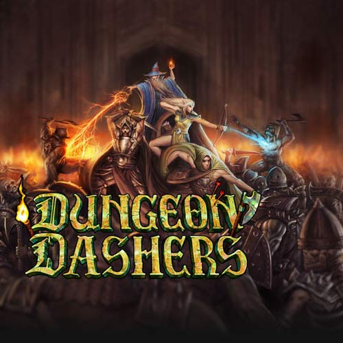 Buy Dungeon Dashers CD KEY Compare Prices