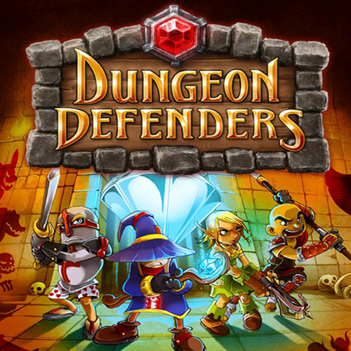 Buy Dungeon Defenders 2 CD Key Compare Prices