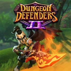 Dungeon Defenders 2 Defender Pack
