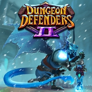 Dungeon Defenders 2 Frost Drake Pack