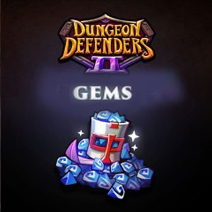 Buy Dungeon Defenders 2 Gems PS4 Compare Prices