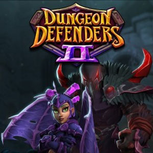 Dungeon Defenders 2 Treat Yo' Self Pack