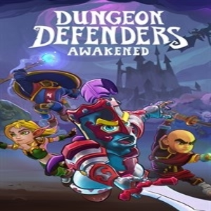 Buy Dungeon Defenders Awakened Xbox One Compare Prices