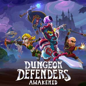 Buy Dungeon Defenders Awakened CD Key Compare Prices