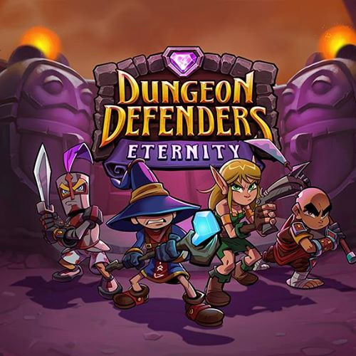 Buy Dungeon Defenders Eternity CD Key Compare Prices