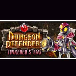 Buy Dungeon Defenders The Tinkerers Lab Mission Pack CD Key Compare Prices