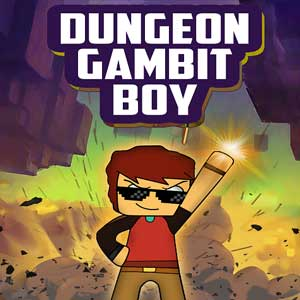 Buy Dungeon Gambit Boy CD Key Compare Prices