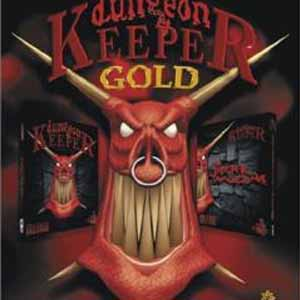 Buy Dungeon Keeper Gold CD Key Compare Prices