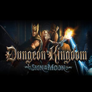 Buy Dungeon Kingdom Sign of the Moon CD Key Compare Prices