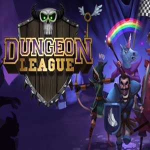 Buy Dungeon League CD Key Compare Prices