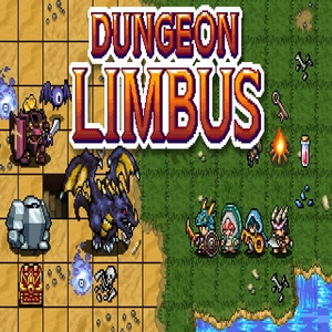 Buy Dungeon Limbus Nintendo Switch Compare Prices