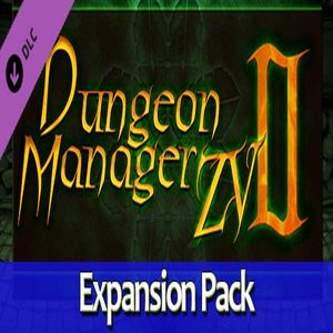 Dungeon Manager ZV 2 Expansion Pack