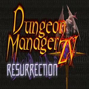 Dungeon Manager ZV Resurrection