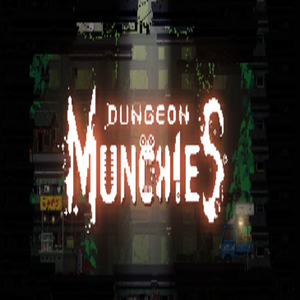 Buy Dungeon Munchies CD Key Compare Prices