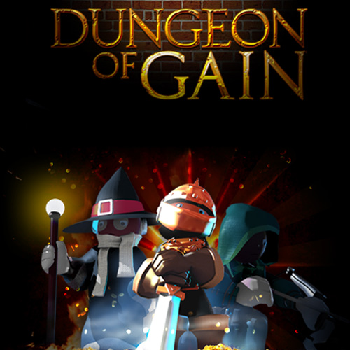 Buy Dungeon of Gain CD Key Compare Prices