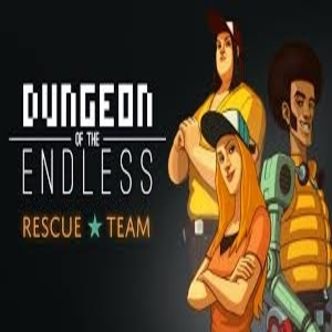 Dungeon Of The Endless Rescue Team Add On