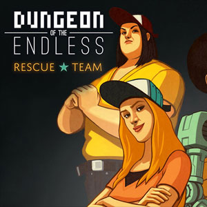 Dungeon of the Endless Rescue Team