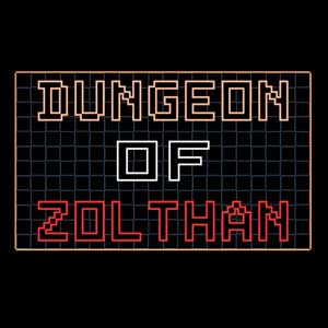 Dungeon of Zolthan