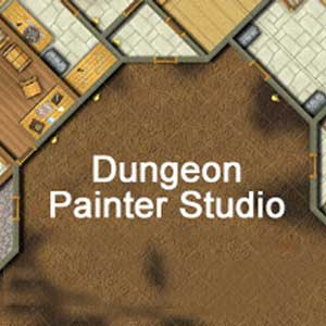 Buy Dungeon Painter Studio CD Key Compare Prices