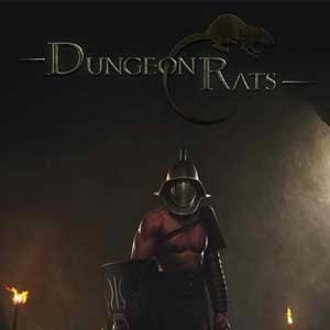 Buy Dungeon Rats CD Key Compare Prices