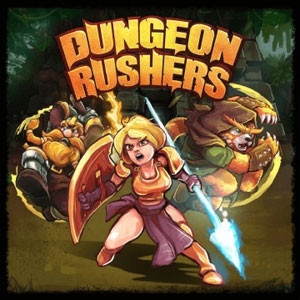 Buy Dungeon Rushers Nintendo Switch Compare Prices