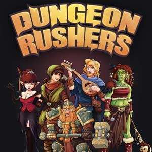 Buy Dungeon Rushers CD Key Compare Prices