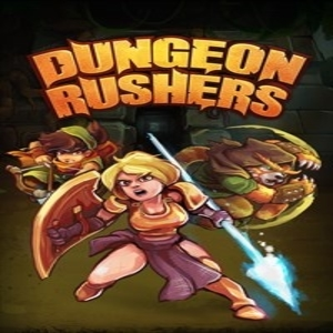 Buy Dungeon Rushers Crawler RPG Xbox One Compare Prices