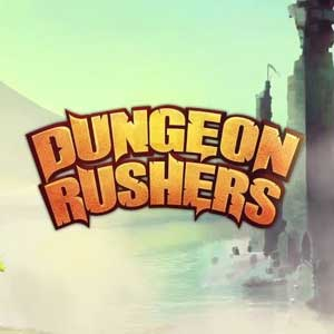 Buy Dungeon Rushers Dark Warriors Skins Pack CD Key Compare Prices