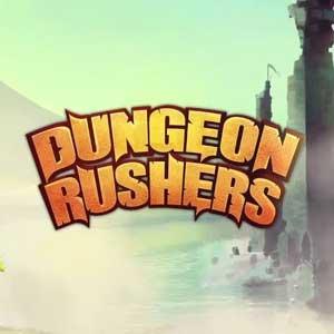 Buy Dungeon Rushers Dark Warriors Skins Pack CD Key Compare Prices