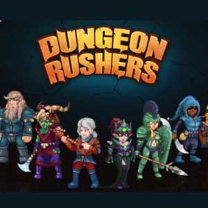 Buy Dungeon Rushers Veterans Skins Pack CD Key Compare Prices