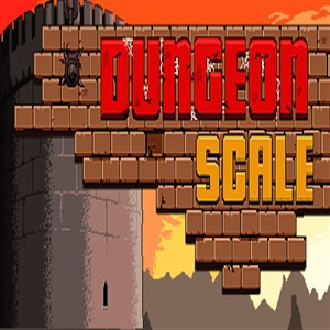 Dungeon Scale