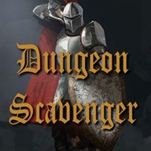 Buy Dungeon Scavenger CD Key Compare Prices