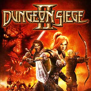 Buy Dungeon Siege 2 CD Key Compare Prices