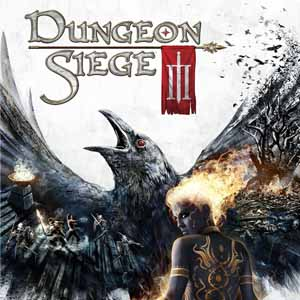 Buy Dungeon Siege 3 PS3 Game Code Compare Prices
