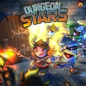 Buy Dungeon Stars CD Key Compare Prices