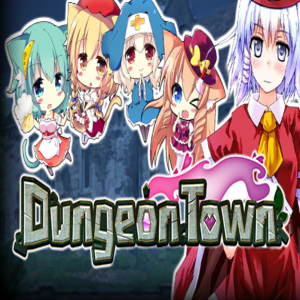 Dungeon Town